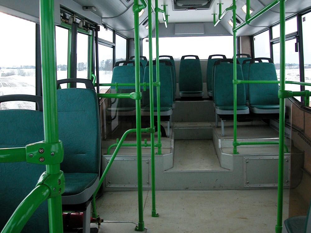 низкопольные автобусы паз фото что стоит